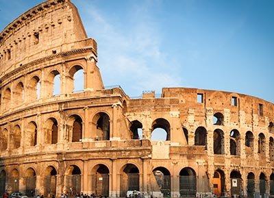 Pigiausi bilietai iš Vilniaus į Romą