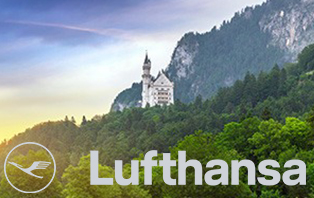 Vuelos para Alemania a precios increíbles