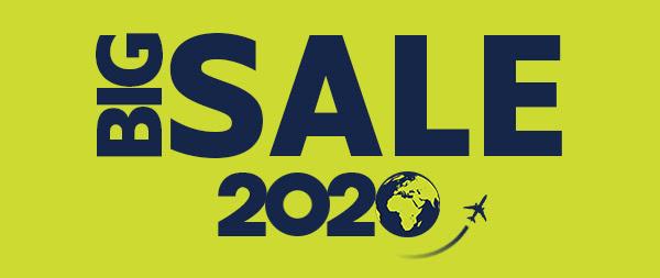 Gran rebajas 2020